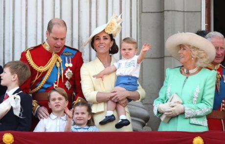 Nenavadna navada, ki jo je Camilla prenesla na otroke princa Williama in Kate