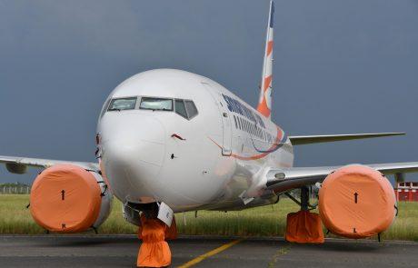 Boeing bo goljufija pri varnostnem preverjanju letal 737 max stala poltretjo milijardo dolarjev