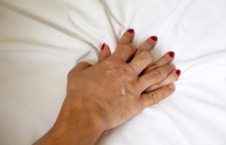 Zdravniki odkrili nenavaden stranski učinek orgazma