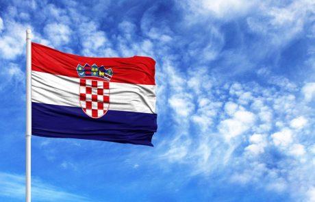 Vse več Hrvatov se odpoveduje državljanstvu