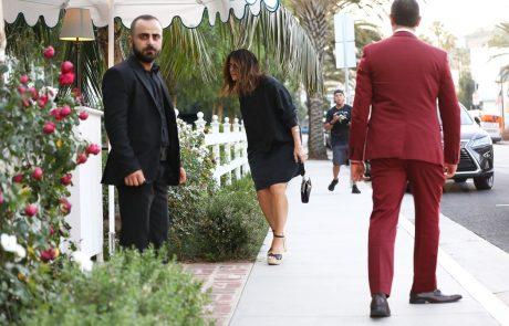Zdaj je uradno: Sandra Bullock in Brad Pitt spet skupaj