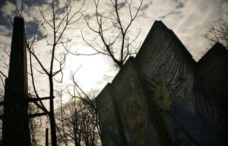 Berlin bo ob 30. obletnici padca zidu postal festival na prostem, ki se bo zaključil z najsrečnejšo vseh noči