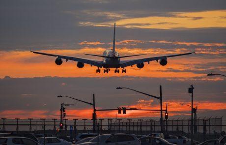 British Airways zaradi stavke odpovedal skoraj vse lete z Otoka