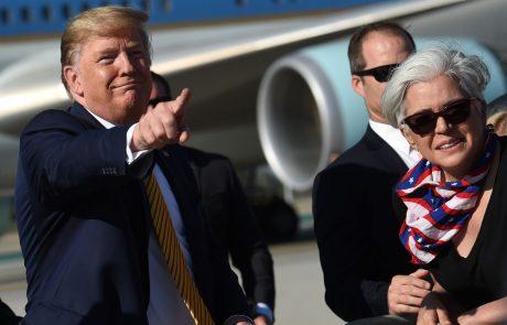 Prvo zaslišanje o morebitnem impeachmentu Trumpa se je sprevrglo v doslej še ne videno komedijo v ameriškem kongresu