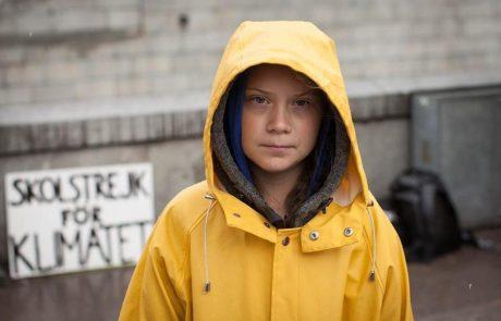 """Slepi hrošček dobil ime po Greti Thunberg: """"To ime sem izbral, ker bi se rad poklonil njenemu izjemnemu prispevku pri okoljskih vprašanjih"""""""