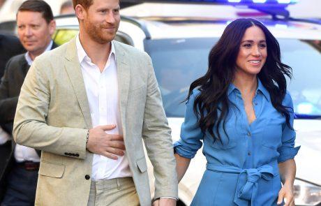Princ Harry bo rojstni dan praznoval s svojim novim očetom, ki ga je zamenjal za princa Charlesa
