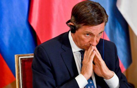 Pahor: Današnja odločitev evropskega sodišča ničesar ne spreminja