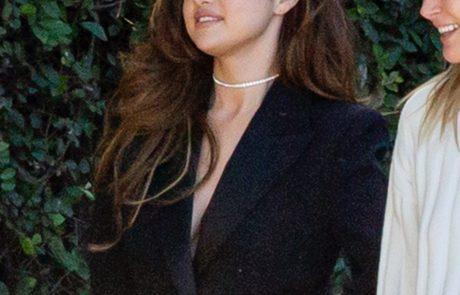 Oboževalci Selene Gomez so prepričani, da njena nova izpovedna pesemgovori o tem, kako jo je Justin Bieber prizadel