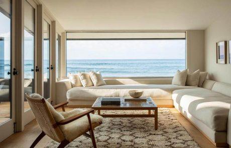 To je naš sanjski dom v Malibuju!