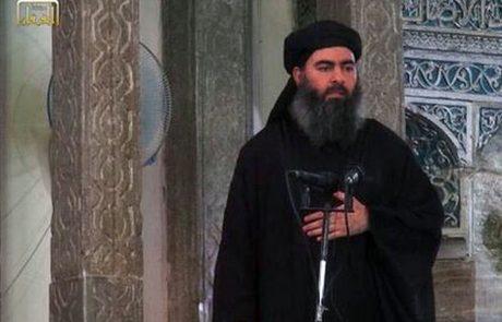 Islamska država potrdila smrt Bagdadija in sporočila ime njegovega naslednika