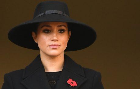 Številni se sprašujejo, zakaj je bila Kate na balkonu s kraljico, Meghan pa ne