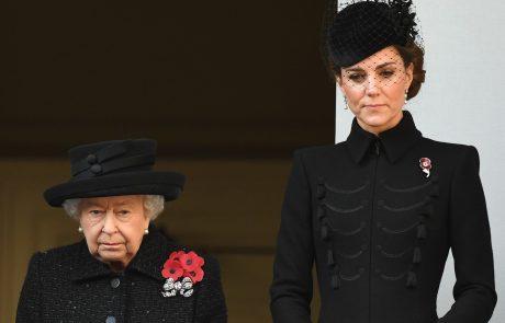 """""""Njeno srce je zlomljeno"""": Kraljica je Kate prepovedala, da bi imela še enega otroka?"""