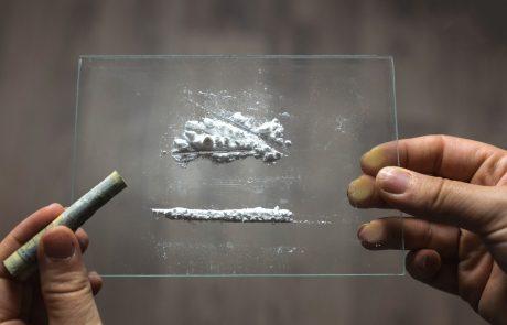 Med pandemijo so se spremenili trendi na področju uživanja drog