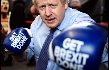 """Oče britanskega premierja Johnsona zaprosil za francosko državljanstvo: """"Vedno bom Evropejec"""""""