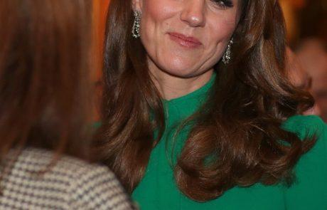 Zagotovo niste vedeli, da ima Kate Middleton zvezdniško sorodnico …