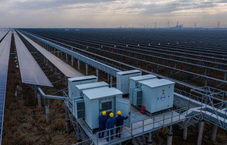 Na Dunaju lani zgradili 50 sončnih elektrarn, kar je toliko kot v prejšnjih desetih letih skupaj