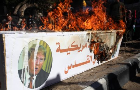 Zaradi atentata na Solejmanija zaostrovanje odnosov med ZDA in Irakom