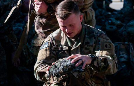 Število poškodovanih ameriških vojakov v iranskem napadu naraslo na 50