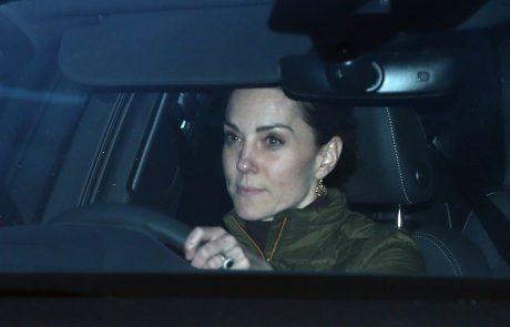 """Kate Middleton doživela nov udarec, razočaranja ne more skriti: """"To je bilo zelo sebično"""""""