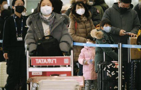 Kitajska odobrila še dve domači cepivi proti covidu-19