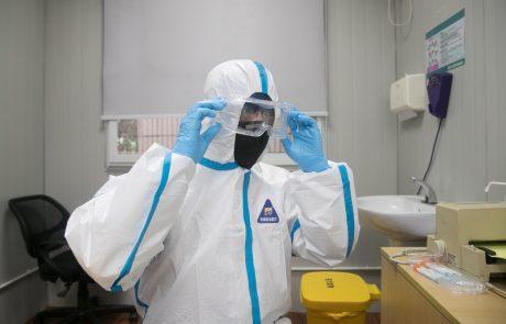Italija zaradi koronavirusa razglasila izredne razmere