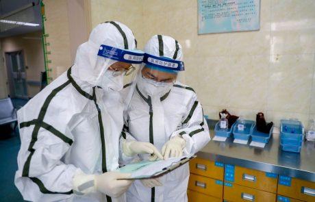 Kitajska zavrnila nadaljevanje preiskave izvora koronavirusa