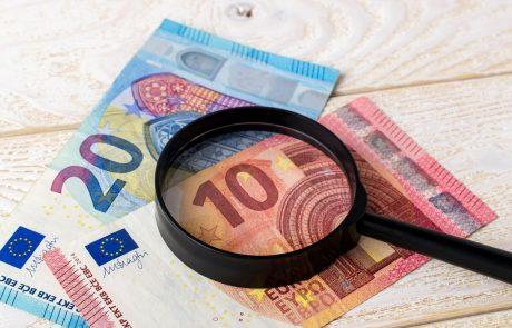 Gospodarstvo v evro coni že tri leta ni bilo tako živahno