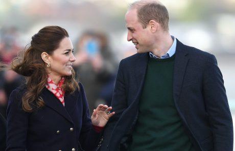 Vzdevek, s katerim princ William kliče Kate, je mnoge šokiral zaradi enega detajla