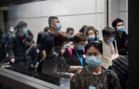 V Južni Koreji so zabeležili največji porast v številu okužb z novim koronavirusom v enem dnevu