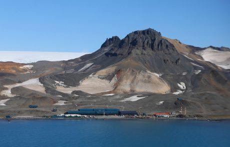 Zemlja se segreva, na Antarktiki zabeležili prvi vročinski val