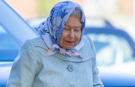 Končno smo dočakali: Kraljica se je uradno odzvala na intervju Harryja in Meghan