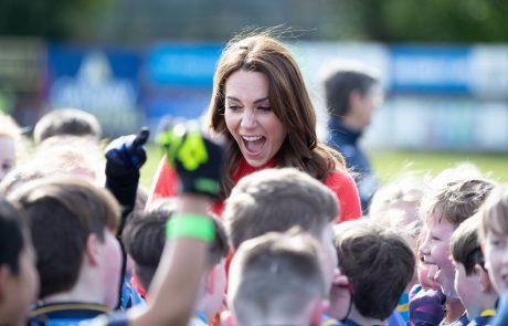 Svetovni mediji trdijo: Kate Middleton naj bi kmalu rodila