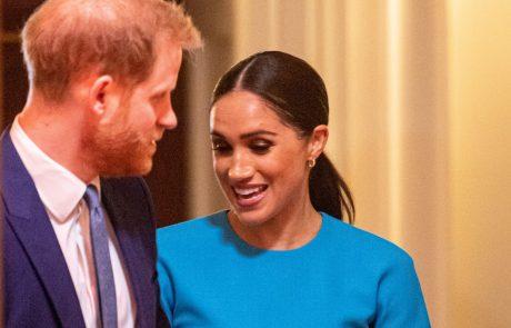"""Meghan je prekipelo, princu Harryju je postavila ultimat: """"Takoj si poišči službo"""""""