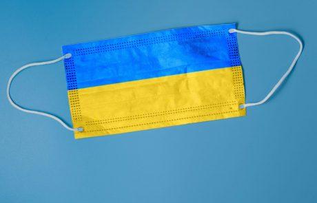 Ukrajina zaradi koronavirusa zapira mejo za tuje državljane