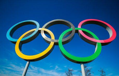 Na olimpijskih igrah v Tokiu potrdili najvišje število okužb doslej