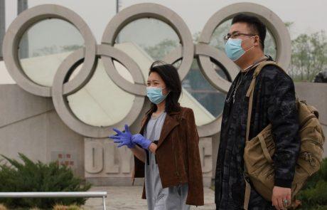 Brez druženja, rokovanja in tudi brez objemov – to lahko pričakujejo športniki na olimpijskih igrah v Tokiu