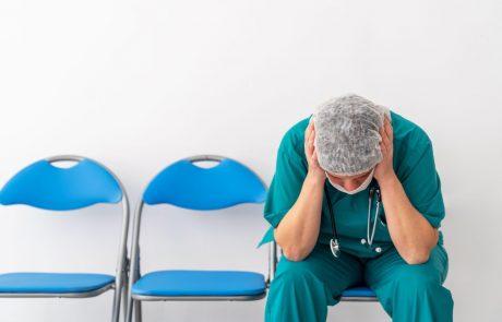 Belgija med državami z največ umrlimi za covidom-19 na milijon ljudi