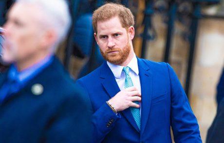 Princ Harry je Meghan prevaral s to manekenko