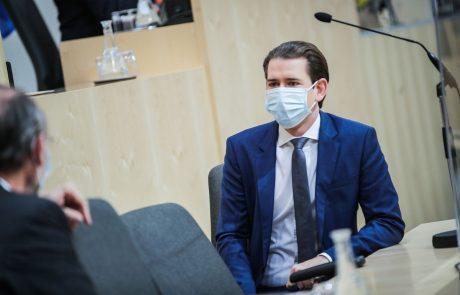 Kurz: Vladavina prava je temelj za izplačevanje evropskih sredstev