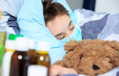 V UKC Ljubljana zdravili 32 otrok z večorganskim vnetnim sindromom