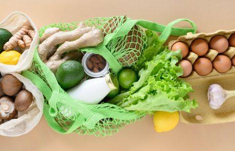 Evropski potrošniki se vse pogosteje odločajo za izdelke s trajnostno embalažo