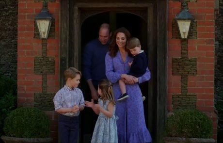 Šok za številne: Skrivnost, ki jo Kate in William že leta skrivata pred princem Georgeom