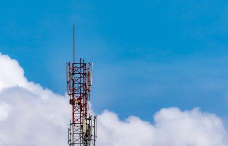 Telemach kot prvi v Sloveniji vzpostavil mobilno omrežje pete generacije