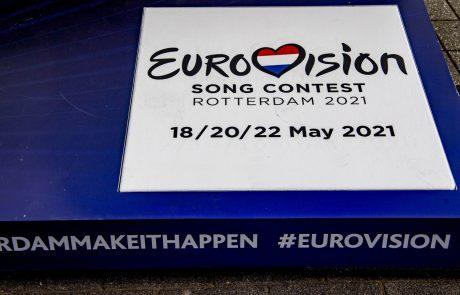 Organizatorji zavrnili kar dve pesmi, s katerima je želela na Evroviziji nastopiti Belorusija