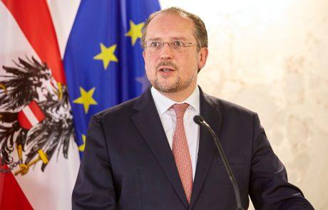EU bo prek Avstrije Zahodnemu Balkanu poslala 651.000 odmerkov cepiva