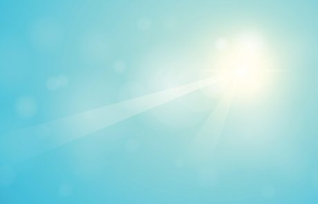 Vreme: Sončno bo, možne vročinske nevihte