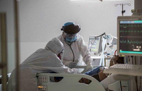 V Belgiji za covidom-19 umrla triletnica, ki je postala najmlajša smrtna žrtev te bolezni