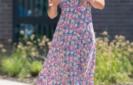 Pregled leta 2020: Najboljši stajlingi Kate Middleton v tem letu!