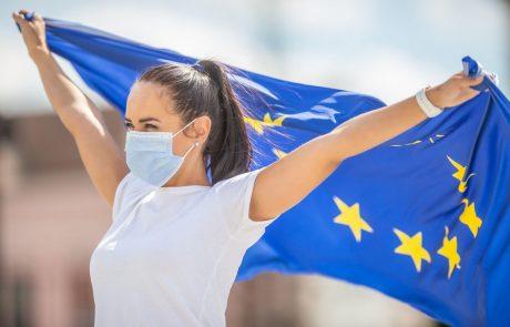 Slovenski načrt za okrevanje dobil pozitivno oceno Evropske komisije