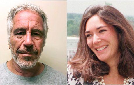 Ghislaine Maxwell zanika, da bi Epsteinu priskrbela mladoletnice za spolno izkoriščanje oziroma, da bi ga sploh kdaj videla pri teh dejanjih